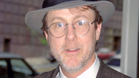 Harry Anderson, Judge On 'Night Court,' Dies At His N.C. Home. He Was 65
