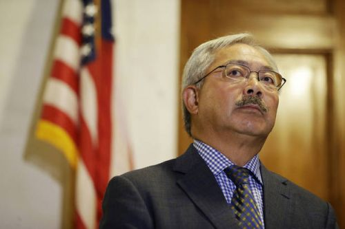 San Francisco Mayor Edwin Lee oversaw explosive growth