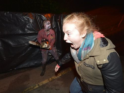 10 differences between Halloween in the US and the UK