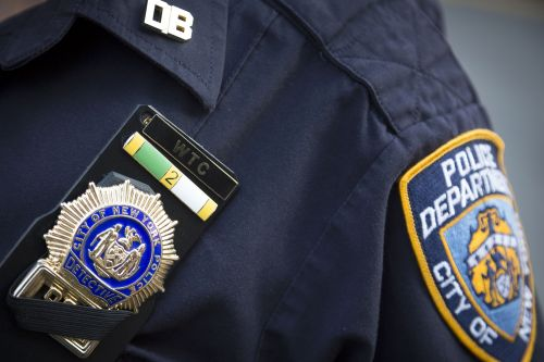Former Deputy Chief Inspector for NYPD dies at 104 years old