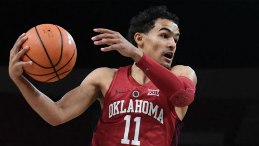 Trae Young blames offensive struggles on 'getting guarded like nobody else'