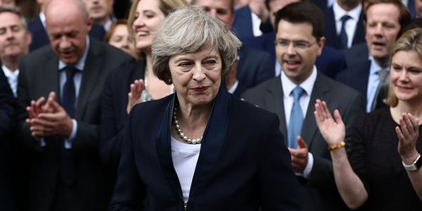 Why it could be much easier for MPs to oust Theresa May than they thought