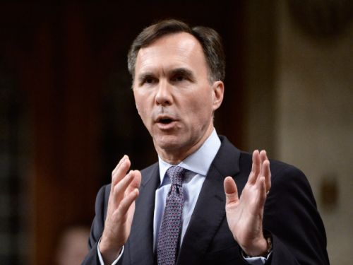 Andrew Coyne: Bill Morneau's actions reveal a critical lack of judgment