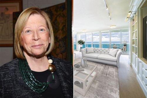 Louise Sunshine, reeling from $2M loss on penthouse, buys $3M Miami condo