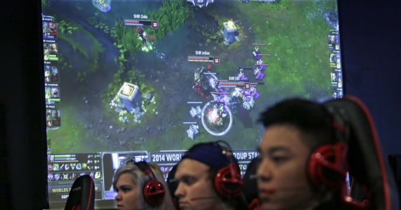 League of Legends eyes US boost with 'Esports 101' show