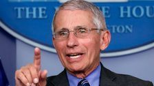 Anthony Fauci Names The 2 Things He Hopes Will Change After Coronavirus