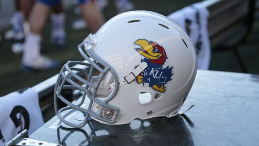 Kansas fires AD Sheahon Zenger, says 'progress has been elusive'