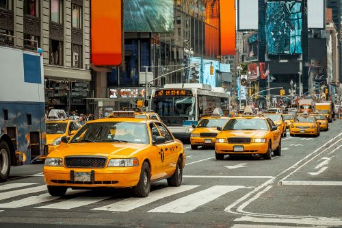 Cabby suicides: blame New York's sick political culture