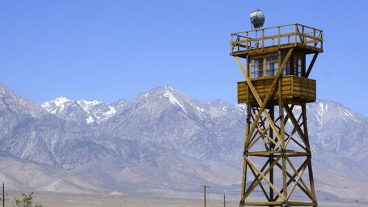 It Can Happen Here: The 75th Anniversary Of The Japanese Internment, Part II