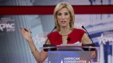 Laura Ingraham Says 'Liberals Are Kind Of Like Herpes' At CPAC