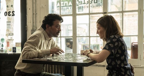 'Puzzle': Kelly Macdonald glows in gentle drama about competitive jigsaw puzzling