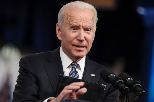 Biden signs order on cybersecurity after pipeline hack upends gas market