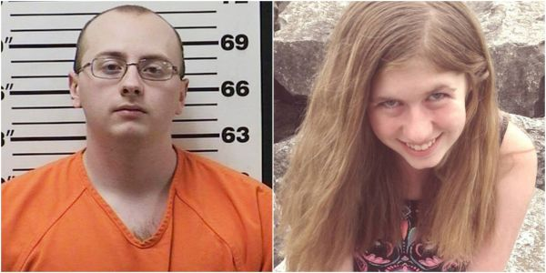 Jayme Closs' suspected kidnapper reportedly hosted a Christmas party in the house where police say he was holding the 13-year-old girl