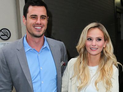 Lauren Bushnell has moved out of 'Bachelor' Ben Higgins' home and taken all the furniture