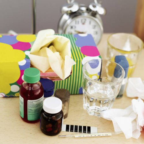 Cold or the flu? Doctors give some ways to tell