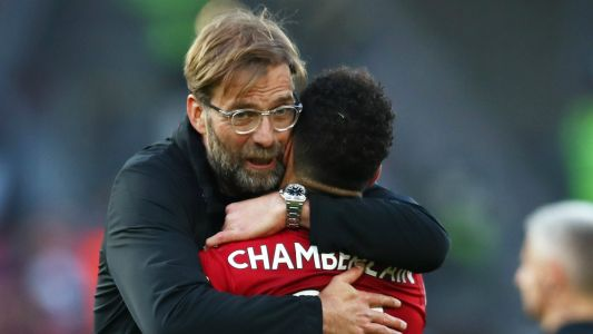 Europe beware - Klopp has Liverpool believing anything is possible