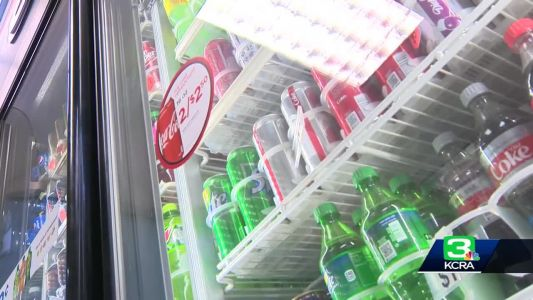 These 5 proposed California laws target sodas, sugary drinks
