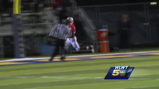 Pickerington Central 41, Colerain 28