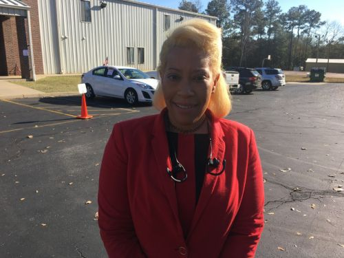 Alabamians cry 'voter suppression' as black voters are forced to cast provisional ballots