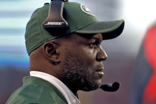 Todd Bowles' weird explanation for not being more aggressive