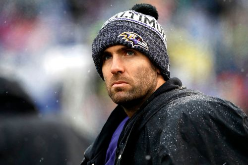 Joe Flacco has potential to 'fail miserably' with Broncos: ex-teammate