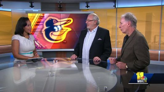 Celebrate the good times with An Evening with the '83 Orioles