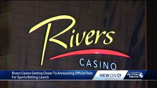Get ready to place your bets, sports book opens tomorrow at Rivers Casino