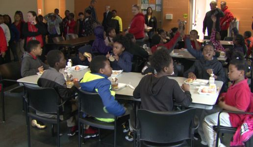 Summer Meals program will serve more than 800,000 meals to kids this summer