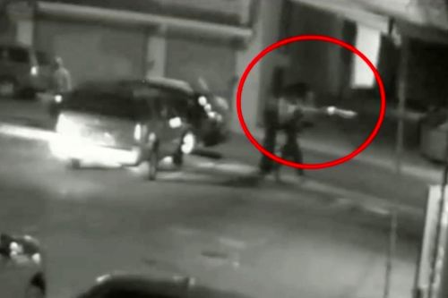 Video shows gunman open fire in fatal 2015 shooting of Queens teenager