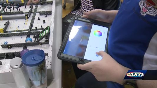 Local summit focuses on the future of Louisville's tech industry