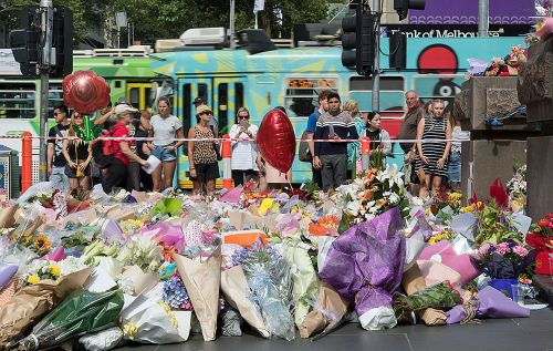 Man who ran down 6 pedestrians with a car in Australia has been found guilty of murder