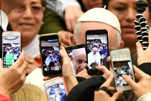 The Pope has joined forces with Microsoft and IBM to create a doctrine for ethical AI and facial recognition. Here's how the Vatican wants to shape AI