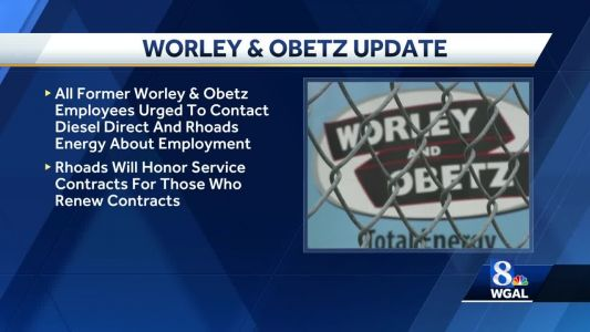 New company will take over old Worley & Obetz Manheim location