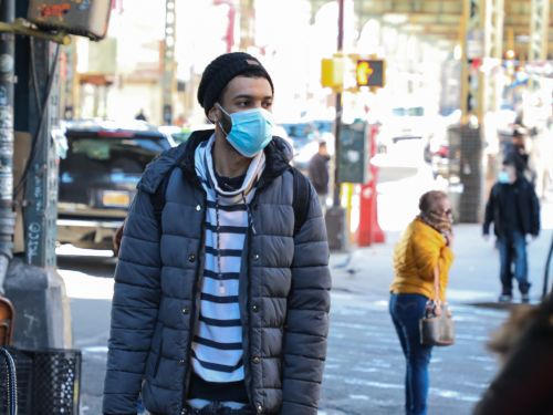 The White House may recommend all Americans wear cloth masks or face coverings to prevent coronavirus spread