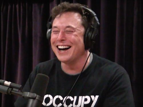 Elon Musk has stopped meetings to watch 'Monty Python' clips: Report