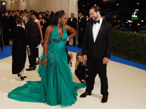 Reddit co-founder Alexis Ohanian shares the 1 thing he's learned from his wife Serena Williams