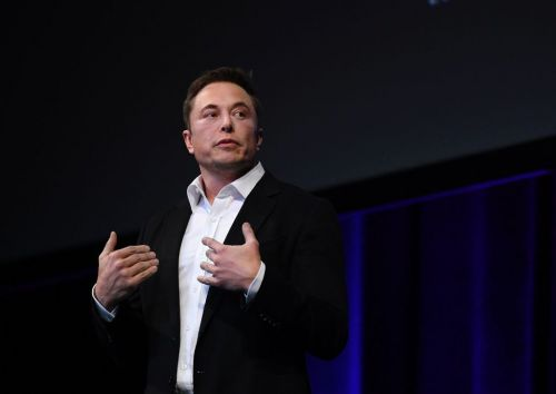 Unpacking Elon Musk's inexplicable donations to Republican campaign groups