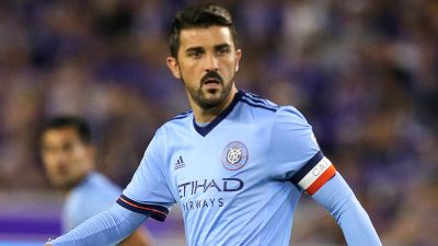 MLS Review: Villa, New York City ends Chicago run as Dallas goes top