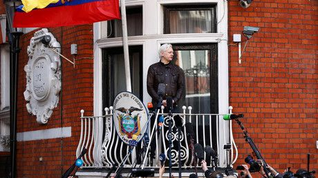 Assange's Senate testimony could 'destroy conspiracy theory that Russia hacked DNC' - journalist