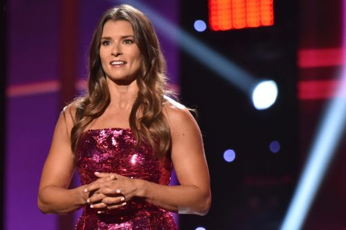 Danica Patrick's monologue at the ESPYs was the pits