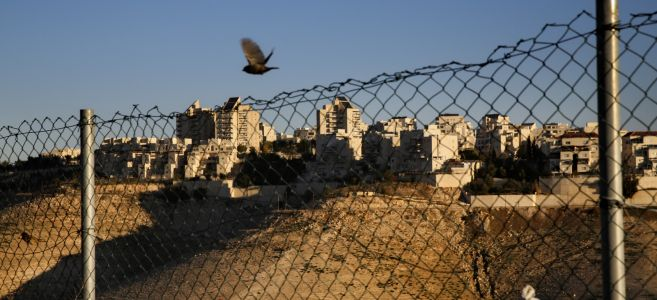 Ten Days in Palestine: A Close-Up View of the Fatuity of the Two-State Solution