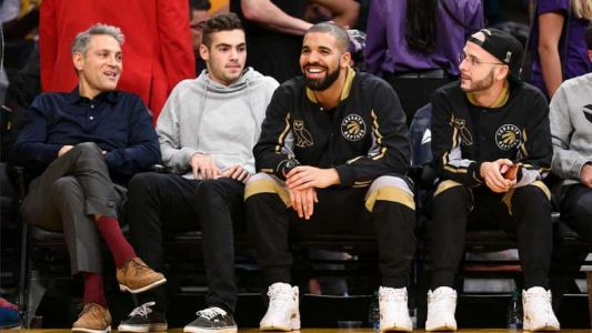 'Break from Drake' over at Milwaukee-area radio station