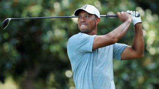 Tiger Woods' score, live highlights from Tour Championship Round 3