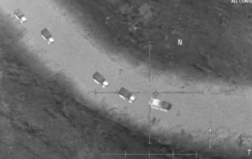 Russia Admits To Using Video Game Footage To Prove U.S. Helping ISIS in Syria, Posts New 'Evidence'
