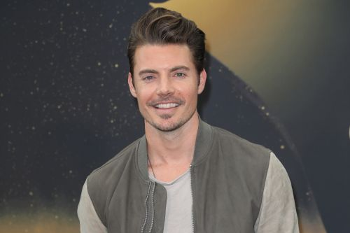 DA drops burglary case against 'Arrangement' star Josh Henderson