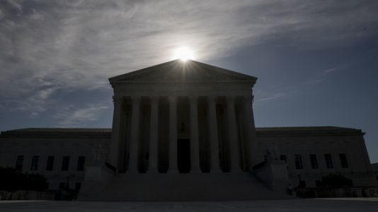 Supreme Court Weighs Trump Plan To Exclude Undocumented Immigrants In Census Case