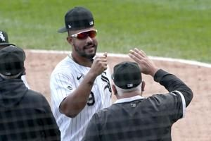 White Sox, Rays secure berths in the postseason