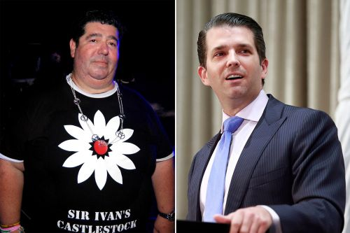 Music promoter regrets setting up Trump Jr.'s Russia meeting