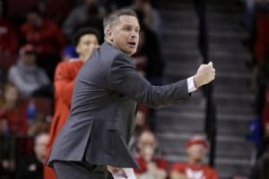 No. 23 Ohio State makes fast work of Nebraska in 75-54 win