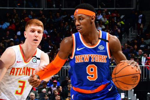 Knicks 2020 training roster outlook: The skinny on every player